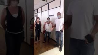 MOBILIZAÇÃO: Diretores do STMC vão à Prefeitura defender trabalhadores da Educação.