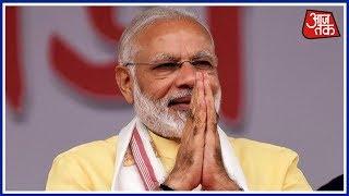दुनिया की बड़ी आर्थिक ताकत बना भारत: PM Modi की अगुवाई में भारत की उड़ान - AAJTAKTV