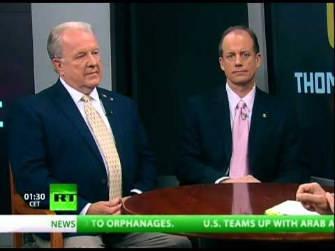 Full Show 8/10/12: The Bigger Picture: Beyond Fukushima