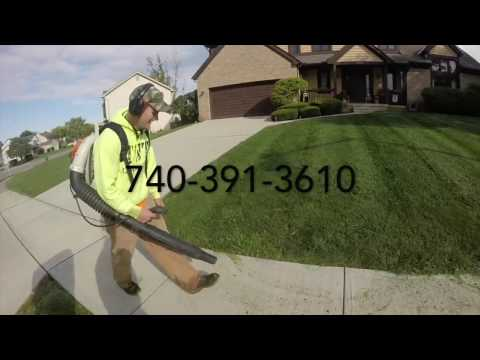 TNT Landscaping Ohio 2017 Commercial
