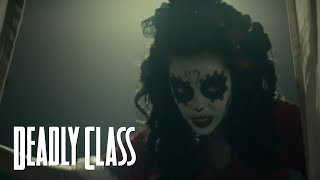 DEADLY CLASS | Season 1, Episode 10: Boiling Point | SYFY - SYFY