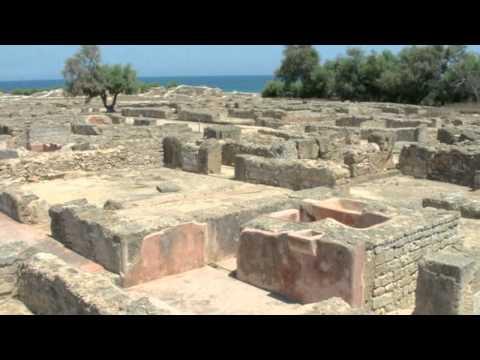 Città punica di Kerkouane e la sua necropoli - Tunisia - Bene protetto dall'UNESCO