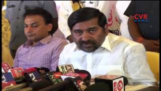 Minister Jagadish Reddy Launched Free Training For SI & Constable Aspirants | CVR News - CVRNEWSOFFICIAL