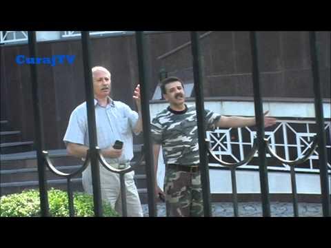 Polițiștii primesc ordine de la ucraineni