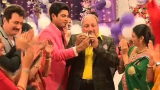 Balika Vadhu : Daddu's 75th birthday - IANSINDIA