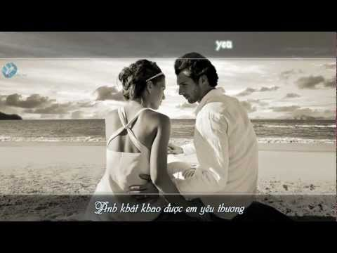 Love To Be Loved By You || Marc Terenzi - Lyrics [Kara Vietsub - Engsub]