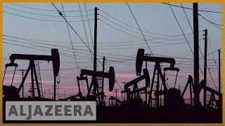 Political tensions loom over critical OPEC meeting | Al Jazeera English - ALJAZEERAENGLISH