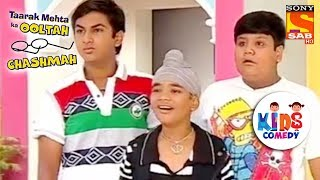 Tapu Sena Wants To Know The Surprise | Tapu Sena Special | Taarak Mehta Ka Ooltah Chashmah - SABTV