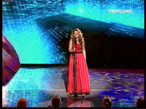 Наталка Карпа - Твій голос (Наша пісня)