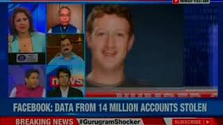 Facebook Breach: Data theft from 30 Million users; Facebook releases info. on the security breach - NEWSXLIVE