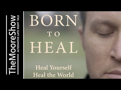 Born to Heal - Heal Yourself, Heal The World, How To Reverse The Disease Process By Looking Within
