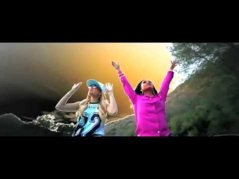 "Chanel West Coast Feat. Honey Cocaine ""Blueberry Chills"" Video"
