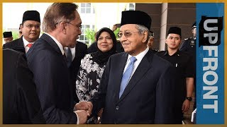 Can Anwar Ibrahim save Malaysia from corruption?   UpFront - ALJAZEERAENGLISH
