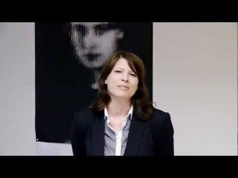 #mukomuc und #scmuc12: Sybille Greisinger