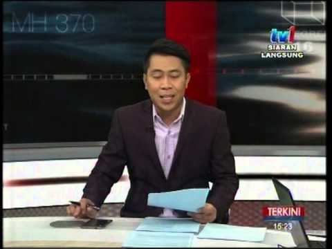 23 APRIL 2014 GRANDSTAND TRAGEDI MH370