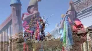YOGAdventure in Mongolia Oo°*