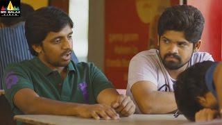 Pelli Choopulu Movie 50 Days Trailer   Vijay Devarakonda, Ritu Varma   Sri Balaji Video - SRIBALAJIMOVIES