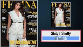 Kareena, Sonam, Radhika, Prabhas & Other B-Town Celebs SIZZLE On Top Magazine Covers In January 2018 - HUNGAMA