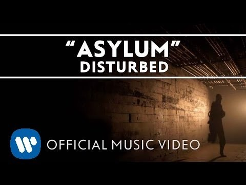 "DISTURBED ""ASYLUM"" [FULL SONG NEW 2010] view on youtube.com tube online."