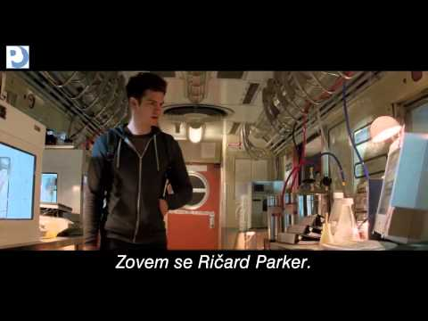 Čudesni Spajdermen 2 ( The Amazing Spider Man 2 )