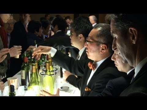 Koshu, un vin nippon issu d'une histoire millénaire