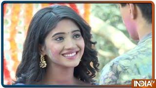 Kartik-Naira's Secret Wedding In Yeh Rishta Kya Kehlata Hai - INDIATV