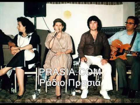ΠΥΡΓΑΚΗ-ΜΠΕΚΙΟΣ LIVE- ΣΚΟΤΕΙΝΙΑΖΕΙΣ ΟΥΡΑΝΕ-ΒΑΣΑΝΑ