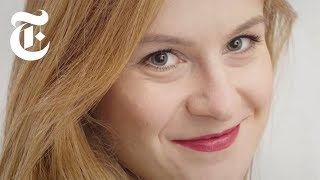 Meet Maria Butina, the Accused Russian Agent | NYT News - THENEWYORKTIMES
