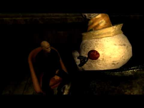 Fallout New Vegas Montages: Creepy Easter!