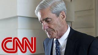DOJ official: No new Robert Mueller indictments - CNN