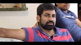 ye dikkulam Telugu short film Trailer - YOUTUBE