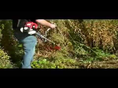 Brush Cutter by MTH Tool Hire Gardening Tools Equipment