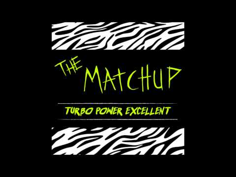 The Matchup - The Signature - (Turbo Power Excellent EP) (Acoustic Punk Rock )
