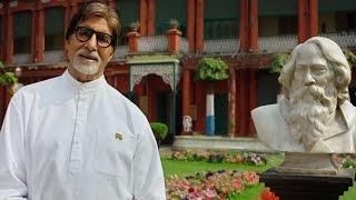 Watch: National Anthem by Amitabh Bachchan - BOLLYWOODCOUNTRY