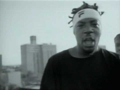 M.O.P - Rugged Neva Smoove