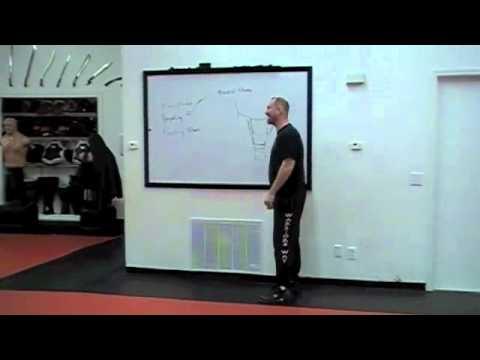 Guro Harley Elmore: Black Belt Club - Brachial Stuns