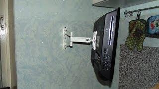 Как правильно подобрать кронштейн для телевизора или кронштейн KROMAX TECHNO 1