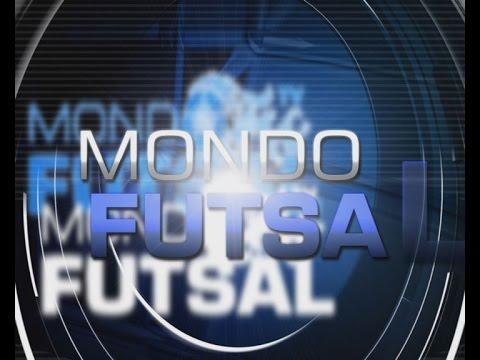 MONDO FUTSAL TV PRIMA PUNTATA
