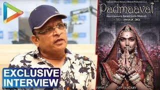 "Annu Kapoor: ""Mere Liye Mera Desh He Mera Mazhab Hai"" | Padmaavat Controversy - HUNGAMA"