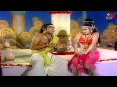 KAAKKUM KAAMAKAKSHI- Saint Teased By Disco Santhi