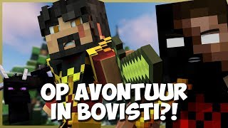 Thumbnail van OP AVONTUUR IN BOVISTI?! - THE KINGDOM FENRIN LIVESTREAM