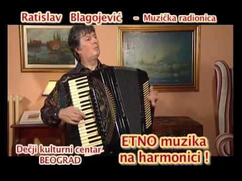 Muz radionica 01 ETNO muzika