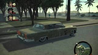 Обзор игры Godfather 2