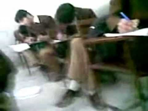 Peshawar Model School Boys 4 monthly test of 10th Z   YouTube. Azeem shahzad