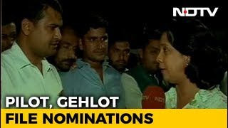 Rajasthan Polls: The Big Congress vs BJP Battles - NDTV