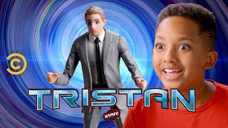 Meet Tristan, the Hottest New Toy on the Market - COMEDYCENTRAL
