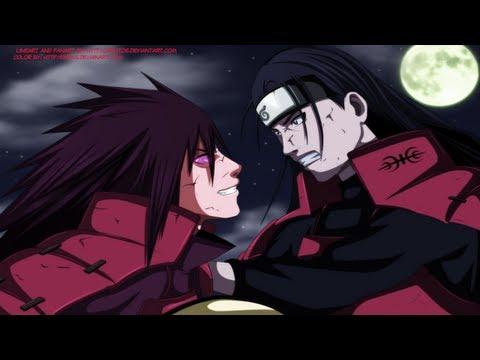 Naruto 633 Predictions: Hashirama Madara Rematch Begins