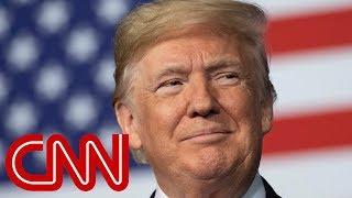 Prosecutors implicate Trump in 2 crimes in 2016 campaign - CNN