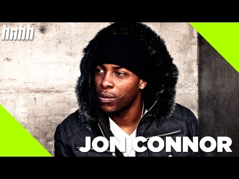 Jon Connor - Jon Connor Talks Quitting His Day Job, Linking Up With Dr. Dre
