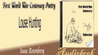 Louse Hunting - Poem by Isaac Rosenberg